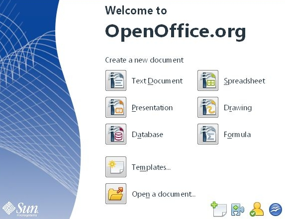 Open Office Suite