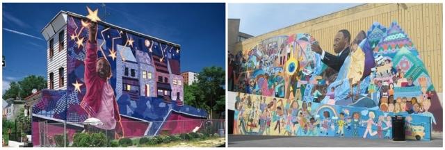 philly murals